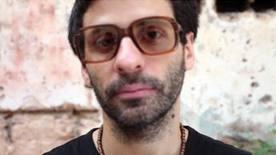 Zeid portrait