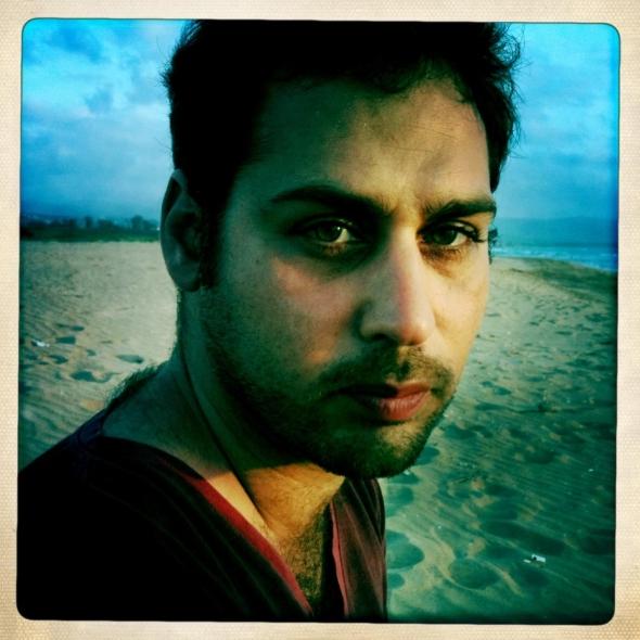 Director Wissam Charaf