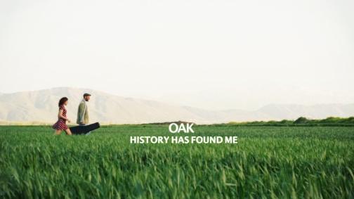 Oak video still 1