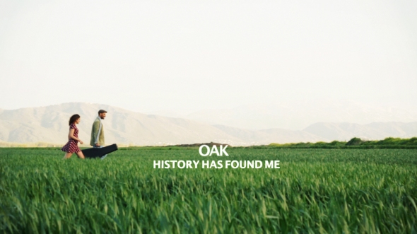 Oak video still 1