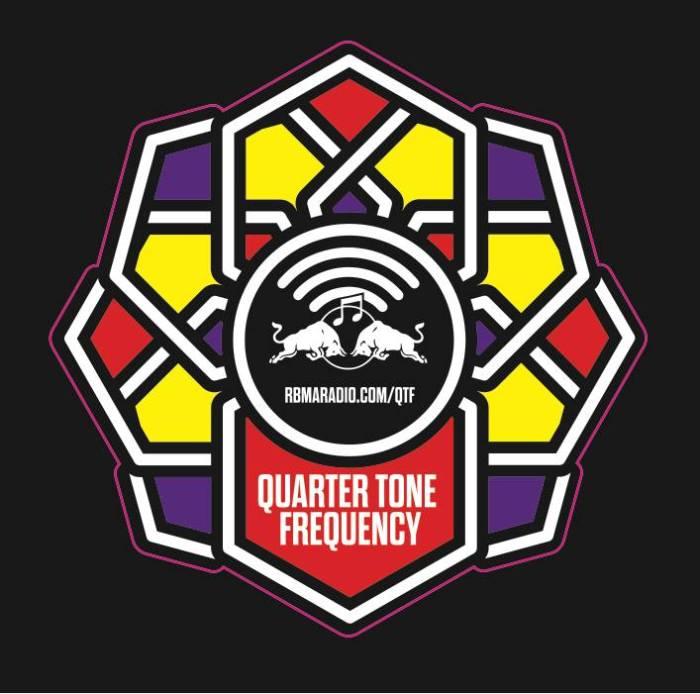 QTF logo